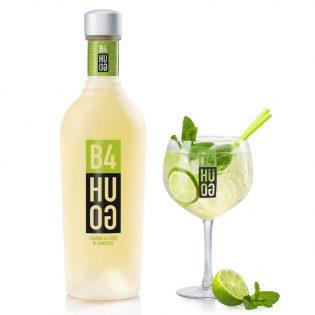 B4HUGO Liquore ai Fiori di Sambuco -700ml