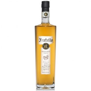 FRATELLO Liquore alle Nocciole -700ml